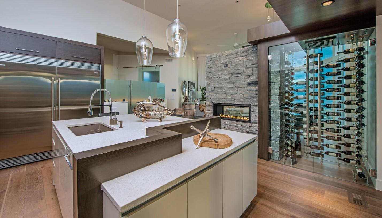 Vineyard Custom Home Builders Kelowna