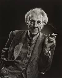 HOW FRANK LLOYD WRIGHT CONTINUES TO INSPIRE ME AS A HOME BUILDER