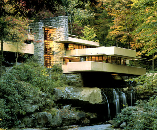 vineyard homebuilder kelowna How Frank Lloyd Wright Continues to Inspire Me as a Home Builder