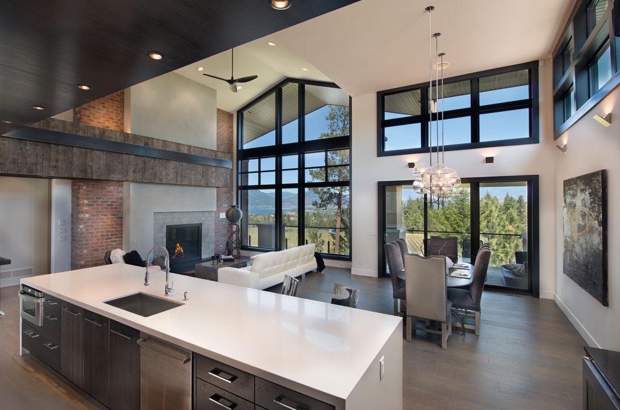 100 Modern Home Design Kelowna Best 25 Luxury Homes
